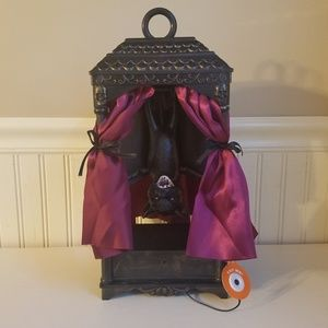 Bat Lantern With Lights and Sound Effects